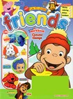 Preschool Friends Magazine | 11/1/2016 Cover