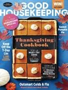 Good Housekeeping Magazine 11/1/2016