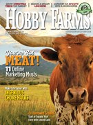 Hobby Farms 11/1/2016