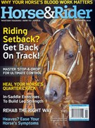 Horse & Rider Magazine 11/1/2016