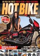 Hot Bike Magazine 11/1/2016