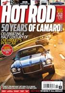 Hot Rod Magazine 11/1/2016