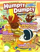 Humpty Dumpty Magazine 11/1/2016