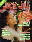 Jack And Jill Magazine 11/1/2016