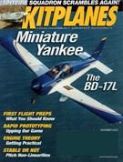Kit Planes Magazine 11/1/2016