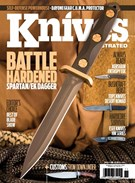 Knives Illustrated Magazine 11/1/2016