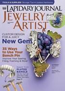 Jewelry Artist Magazine 11/1/2016