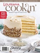 Louisiana Cookin' Magazine 11/1/2016