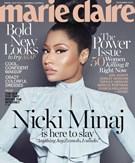 Marie Claire Magazine 11/1/2016