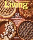 Martha Stewart Living 11/1/2016