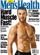 Men's Health Magazine 11/1/2016