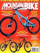 Mountain Bike Action Magazine 11/1/2016