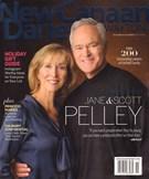 New Canaan Darien Magazine 11/1/2016