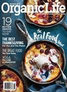 Organic Life Magazine 11/1/2016