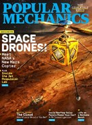 Popular Mechanics Magazine 11/1/2016