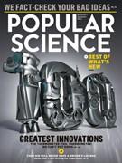 Popular Science 11/1/2016