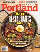 Portland Monthly Magazine 11/1/2016