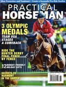 Practical Horseman Magazine 11/1/2016