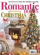 Romantic Homes Magazine 11/1/2016