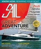 Sail Magazine 11/1/2016