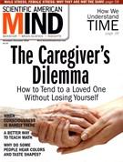 Scientific American Mind Magazine 11/1/2016