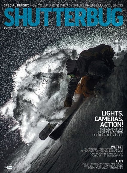 Shutterbug Cover - 11/1/2016