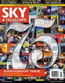 Sky & Telescope Magazine 11/1/2016