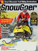 Snow Goer Magazine 11/1/2016