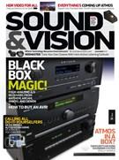 Sound & Vision Magazine 11/1/2016