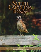 South Carolina Wildlife Magazine 11/1/2016