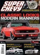 Super Chevy Magazine 11/1/2016