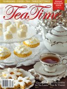 Tea Time Magazine 11/1/2016