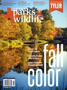 Texas Parks & Wildlife Magazine 11/1/2016