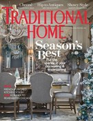 Traditional Home Magazine 11/1/2016