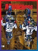 Transworld Motocross Magazine 11/1/2016