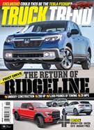 Truck Trend Magazine 11/1/2016