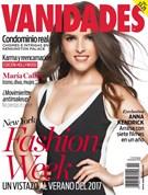 Vanidades Magazine 11/1/2016