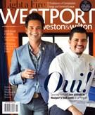 Westport Magazine 11/1/2016