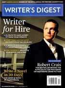 Writer's Digest Magazine 11/1/2016