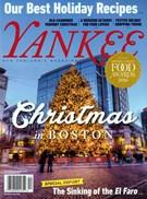 Yankee Magazine 11/1/2016
