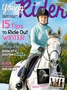Young Rider Magazine 11/1/2016