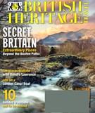 British Heritage Magazine 11/1/2016