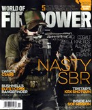 World of Firepower 11/1/2016