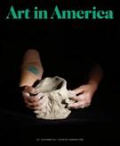 Art In America Magazine 11/1/2016