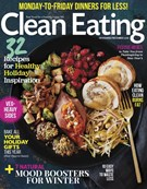 Clean Eating Magazine 11/1/2016