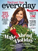 Every Day Rachael Ray Magazine 12/1/2016
