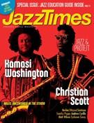 JazzTimes Magazine 11/1/2016