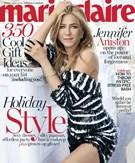 Marie Claire Magazine 12/1/2016