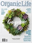 Organic Life Magazine | 12/1/2016 Cover
