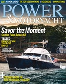 Power & Motoryacht Magazine 12/1/2016